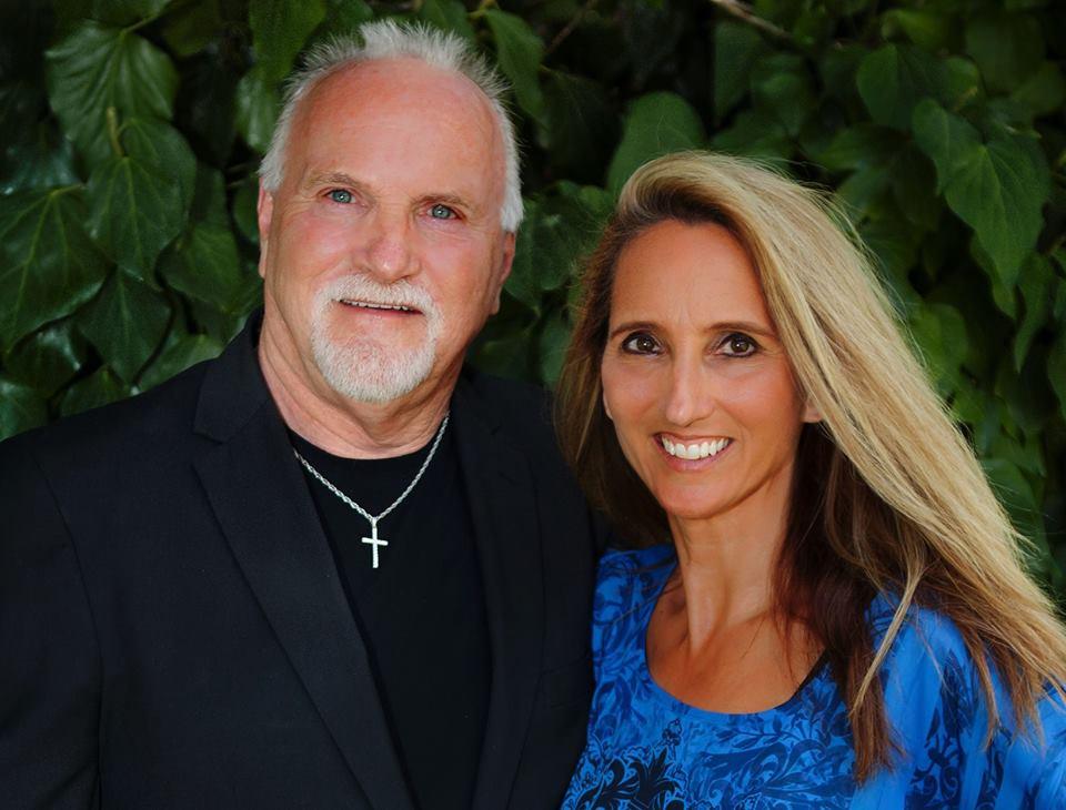 Jimmy & Lori